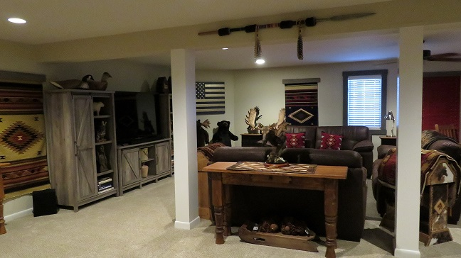 Finished Basement(4)