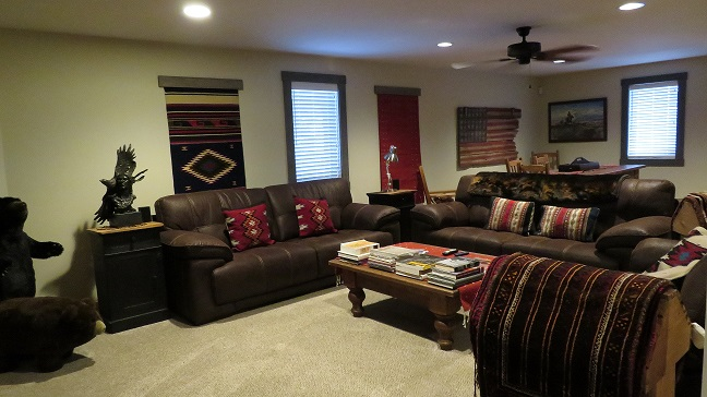 Finished Basement(3)
