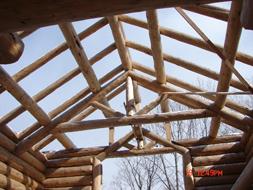 Log Home 2
